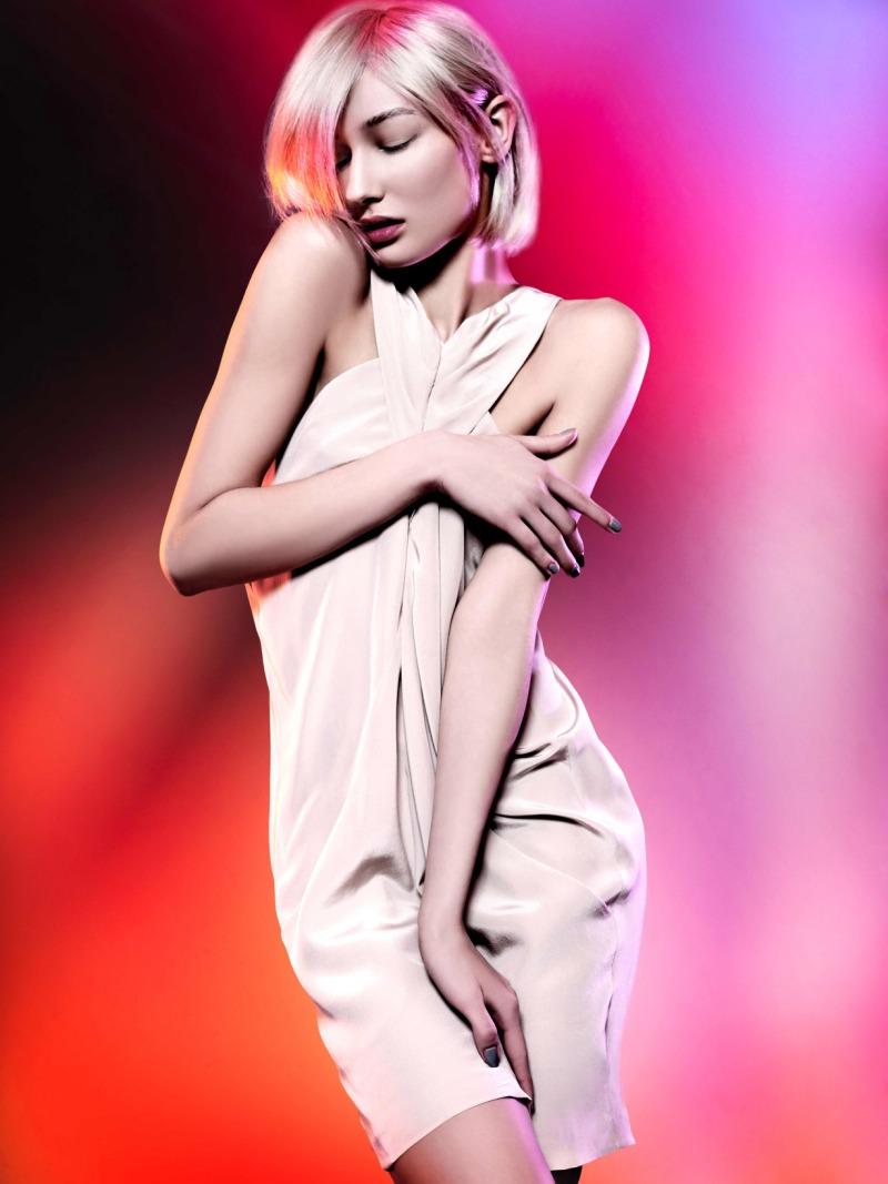 Moda Rosa - Revista Máxima