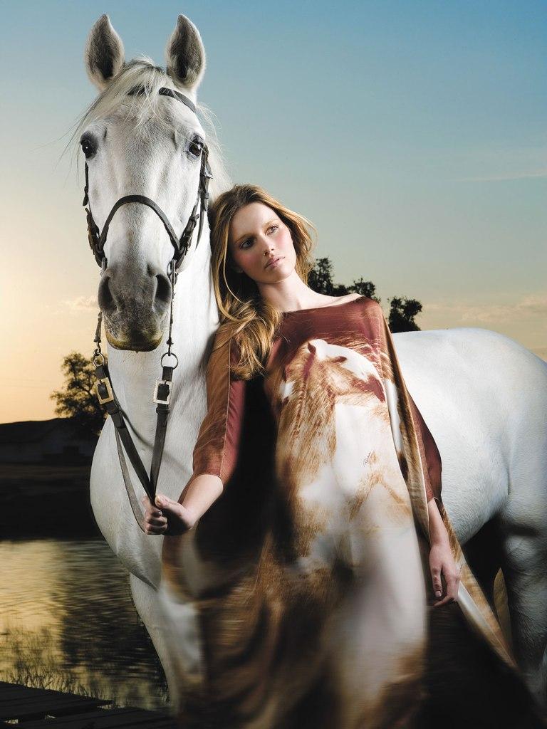 Cavalos - Revista Máxima 225