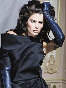 Isabeli Fontana - Revista Máxima 264