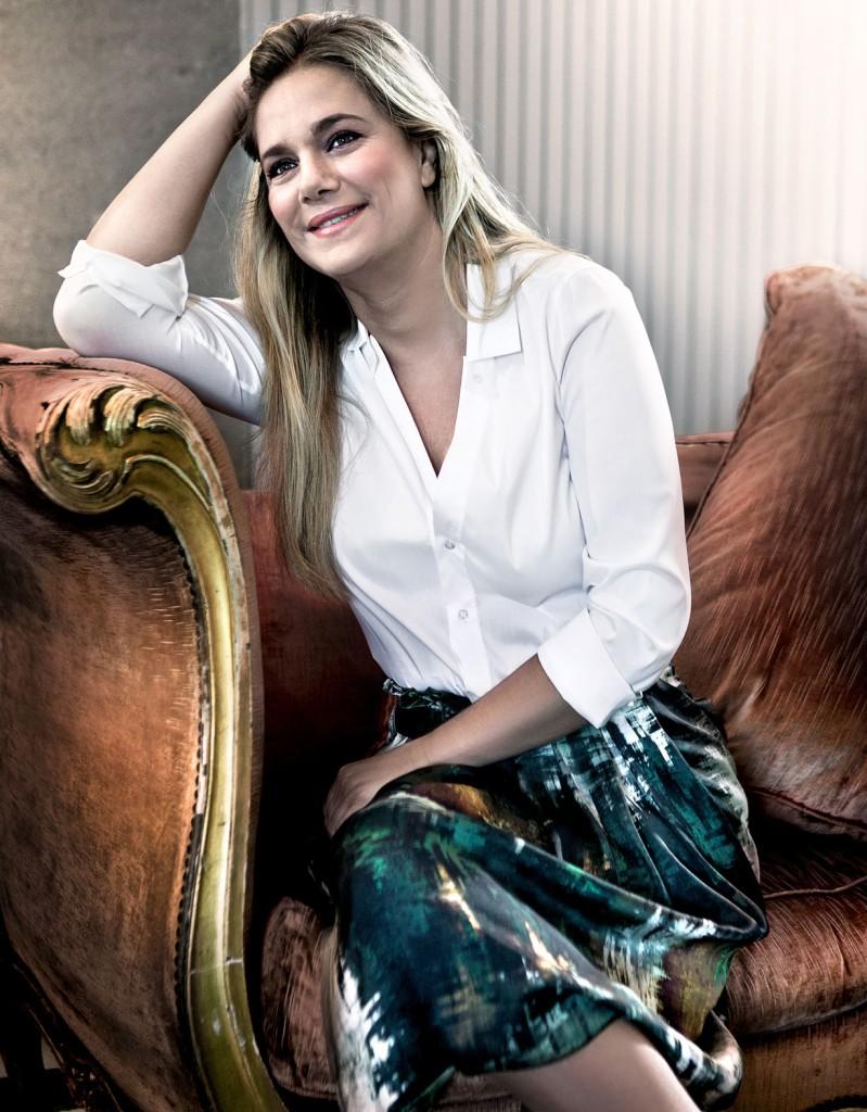 Isabel Sartotius